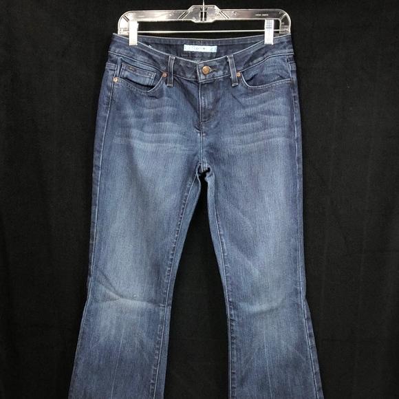 Joe's Jeans Denim - Joe's Jeans The Honey Booty Fit Boot Cut Jeans 29